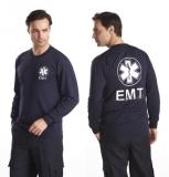 深藍色EMT 吸濕排汗