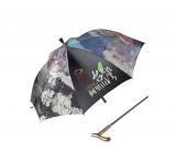 阿里山拐杖傘